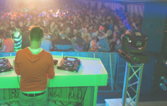 DJ evenement