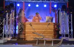 Themafeest apres ski DJ