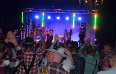 Themafeest apres ski Wolter Kroes