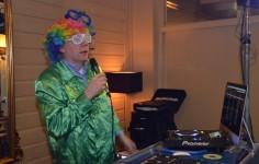 Themafeest DJ